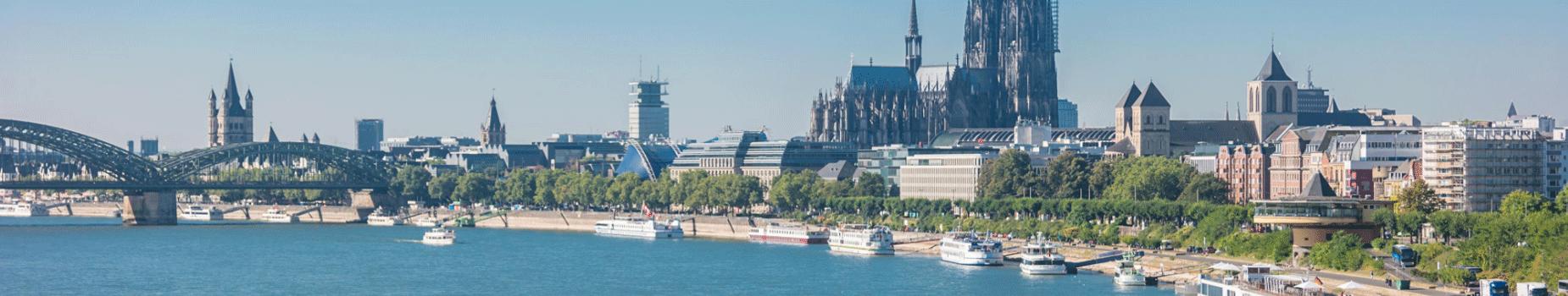 Rijnreizen voor ouderen: een ouderwets reisje langs de Rijn