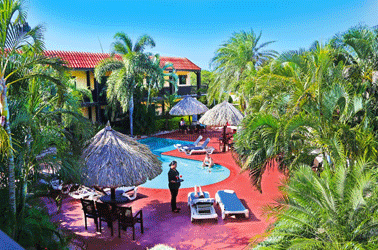 All-inclusive hotels als ouder