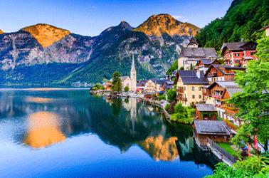 All-inclusive in Oostenrijk als ouder