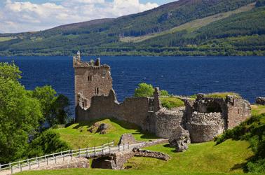 Individuele wandelreis in Schotland als ouder