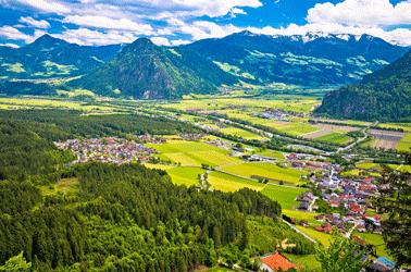 Fietsvakantie in Oostenrijk als ouder