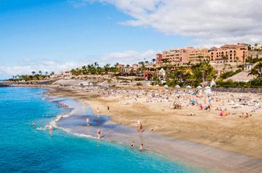 Als ouder een zonvakantie nemen in Tenerife