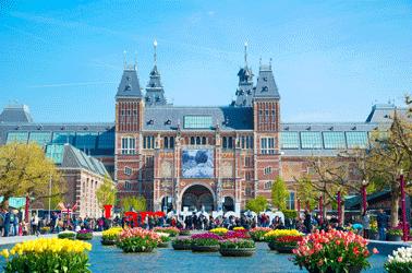 Musicals in Amsterdam