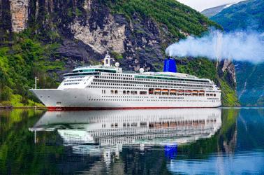 Cruise op de Rijn