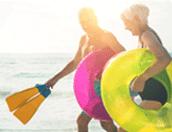 All-inclusive vakantie als ouder