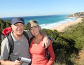 Op vakantie als 60-plusser