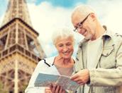 ouderen in parijs