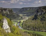 Fietsen rond de Donau als ouder