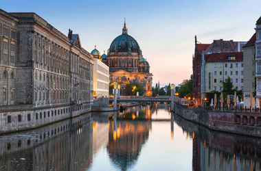 Berlijn - Berliner Dom