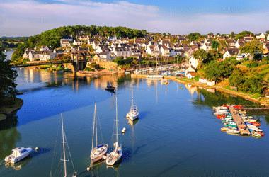 Bretagne boten