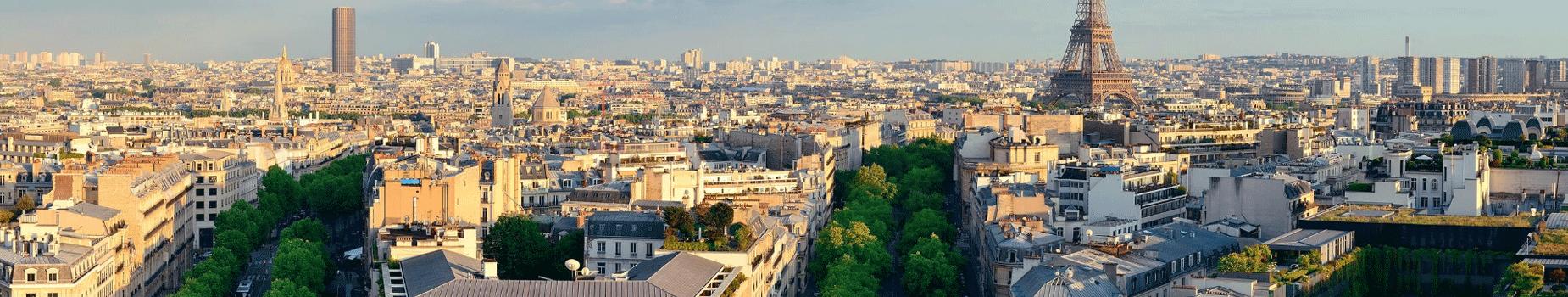 Ouderenreis Frankrijk