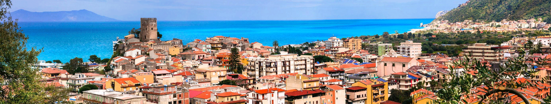 Ouderenreis Italië