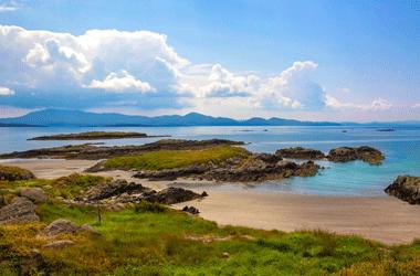 kust van Kerry